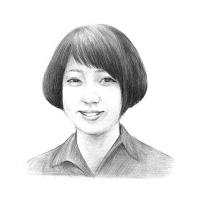 Miyu Hasegawa