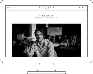 PADDLER-SHONAN | Webマガジン